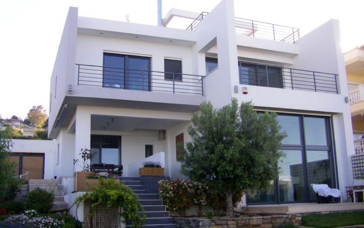 Вилла в Лагониси, Греция, 460 м2 - фото 1