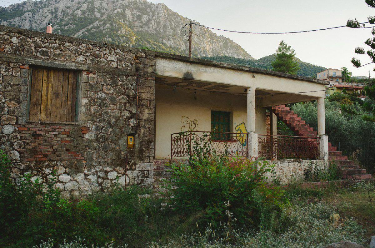 Коттедж в Арголиде, Греция, 125 м2 - фото 1