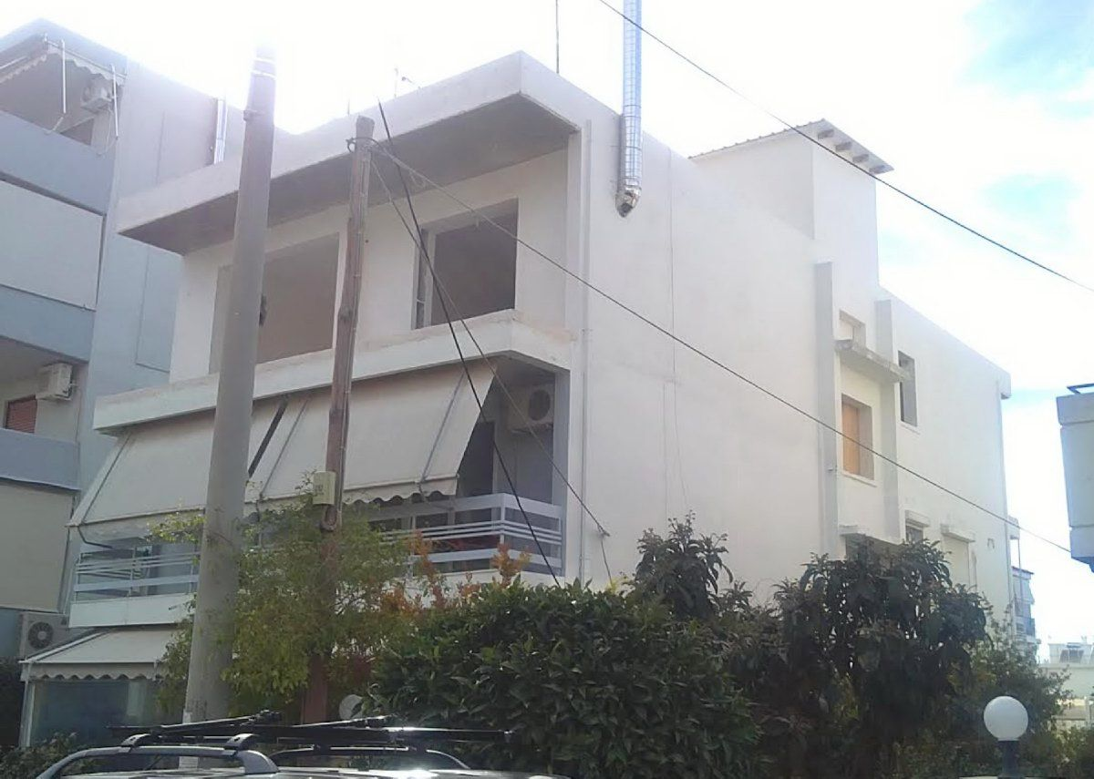 Квартира Южные Афины, Глифада, Греция, 112 м2 - фото 1