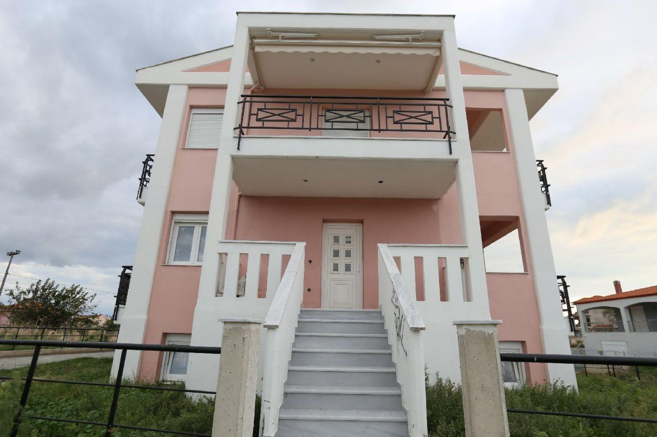 Коттедж в Ситонии, Греция - фото 1