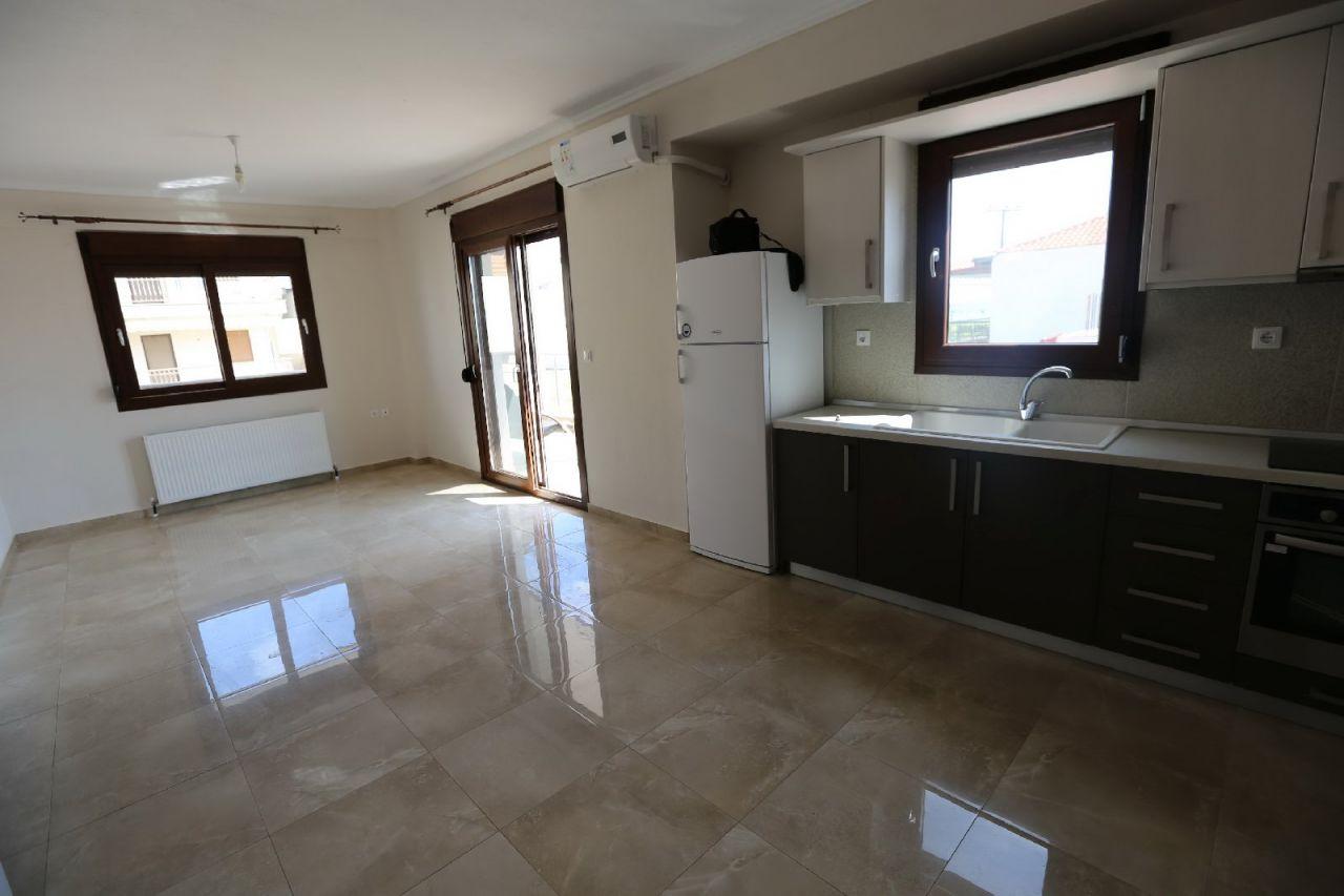 Квартира на Кассандре, Греция, 55 м2 - фото 1