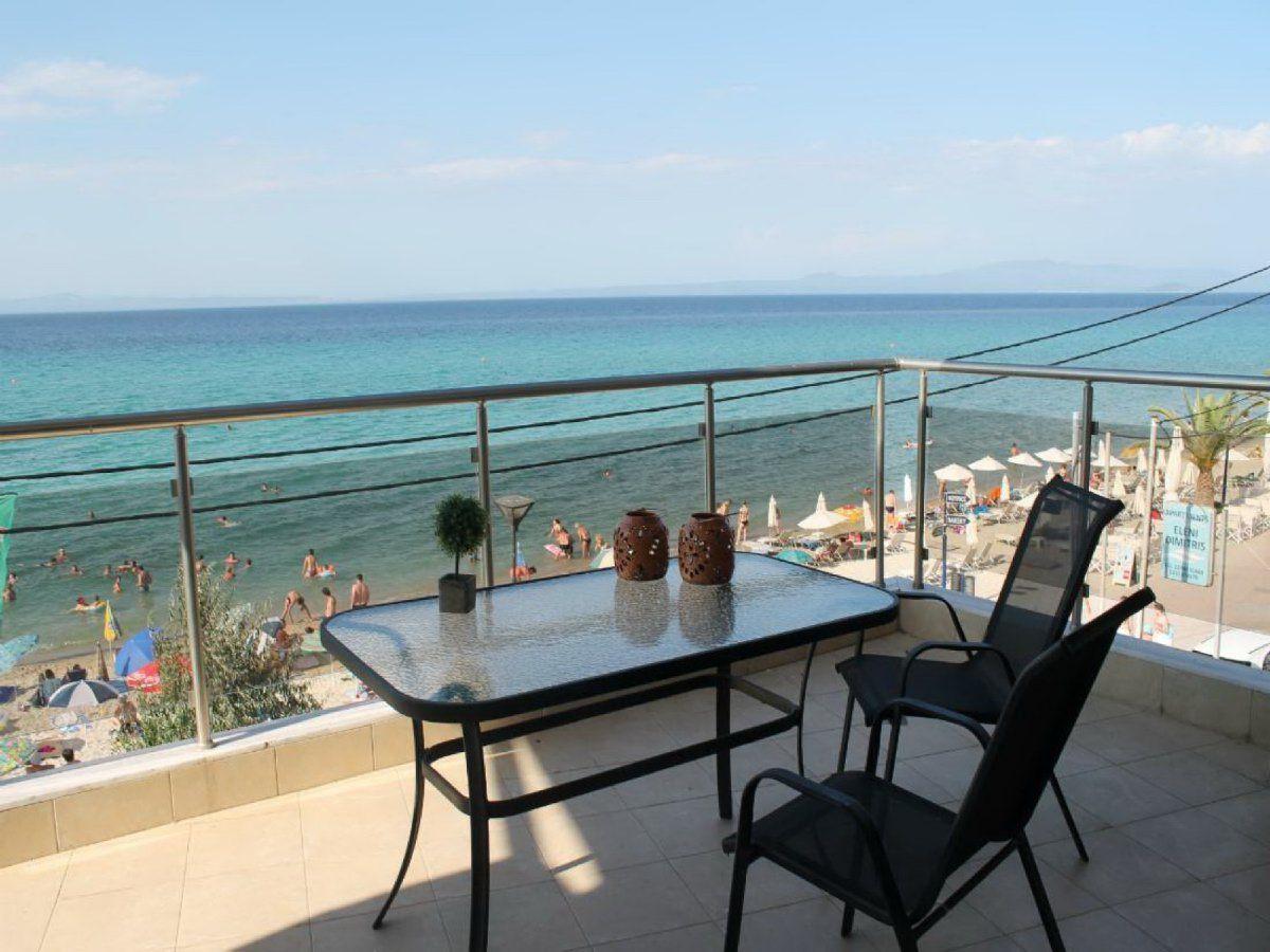Квартира на Кассандре, Греция, 90 м2 - фото 1