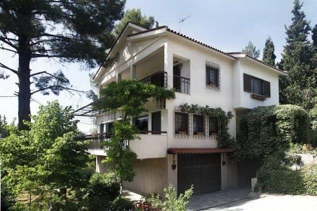 Вилла в Салониках, Греция, 317 м2 - фото 1