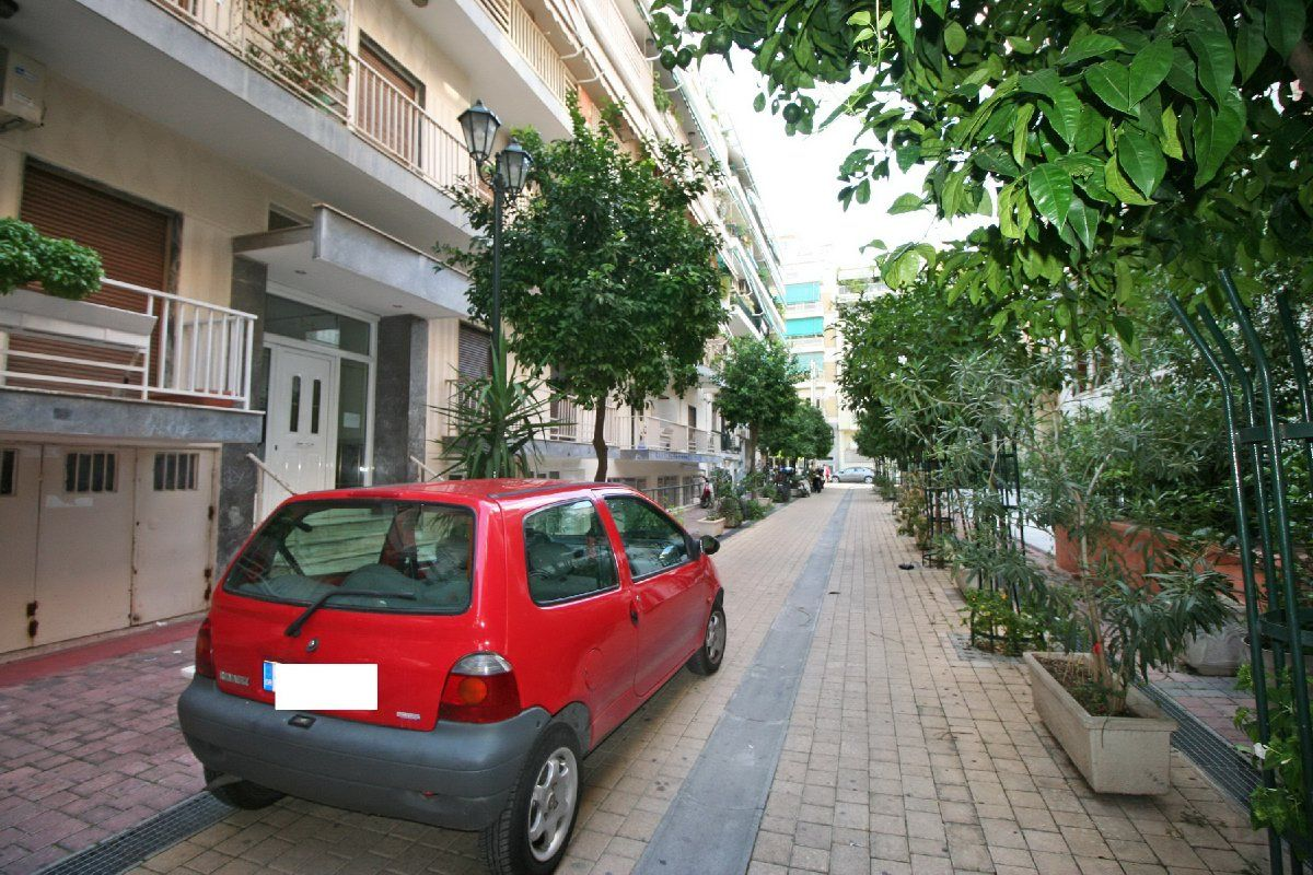 Квартира в Афинах, Греция, 76 м2 - фото 1