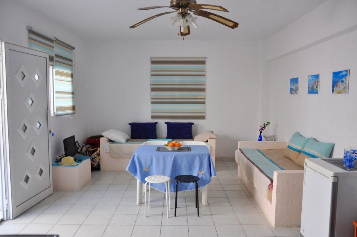 Квартира на Кассандре, Греция, 42 м2 - фото 1