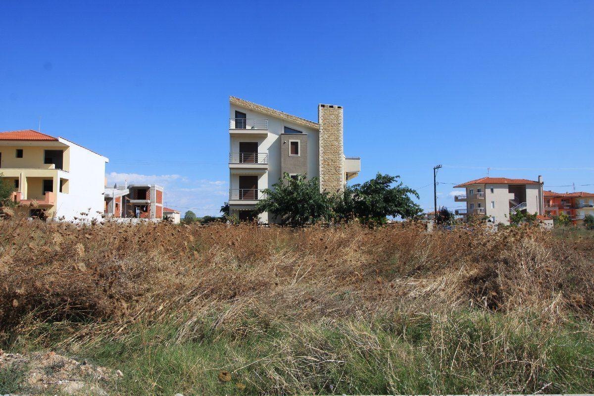 Земля на Кассандре, Греция, 407 м2 - фото 1