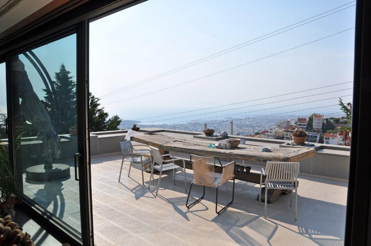 Вилла Южные Афины, Вула, Греция, 450 м2 - фото 1