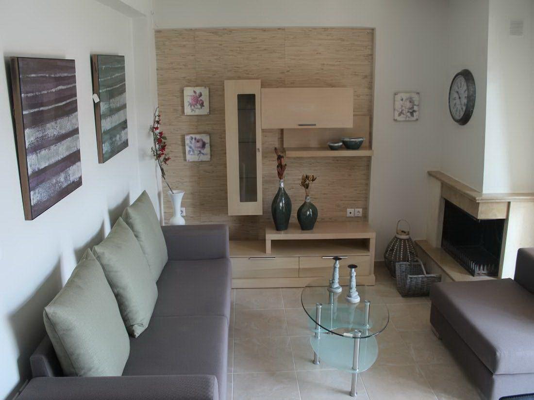 Квартира на Кассандре, Греция, 50 м2 - фото 1