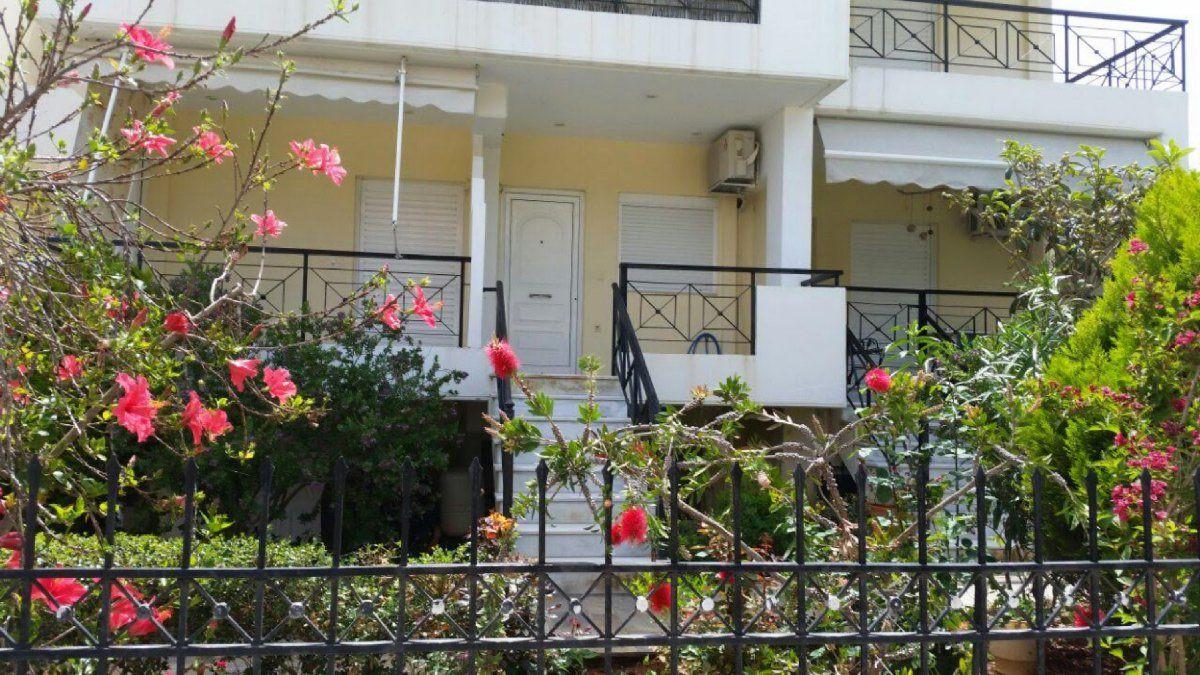 Квартира в Коринфии, Греция, 32 м2 - фото 1