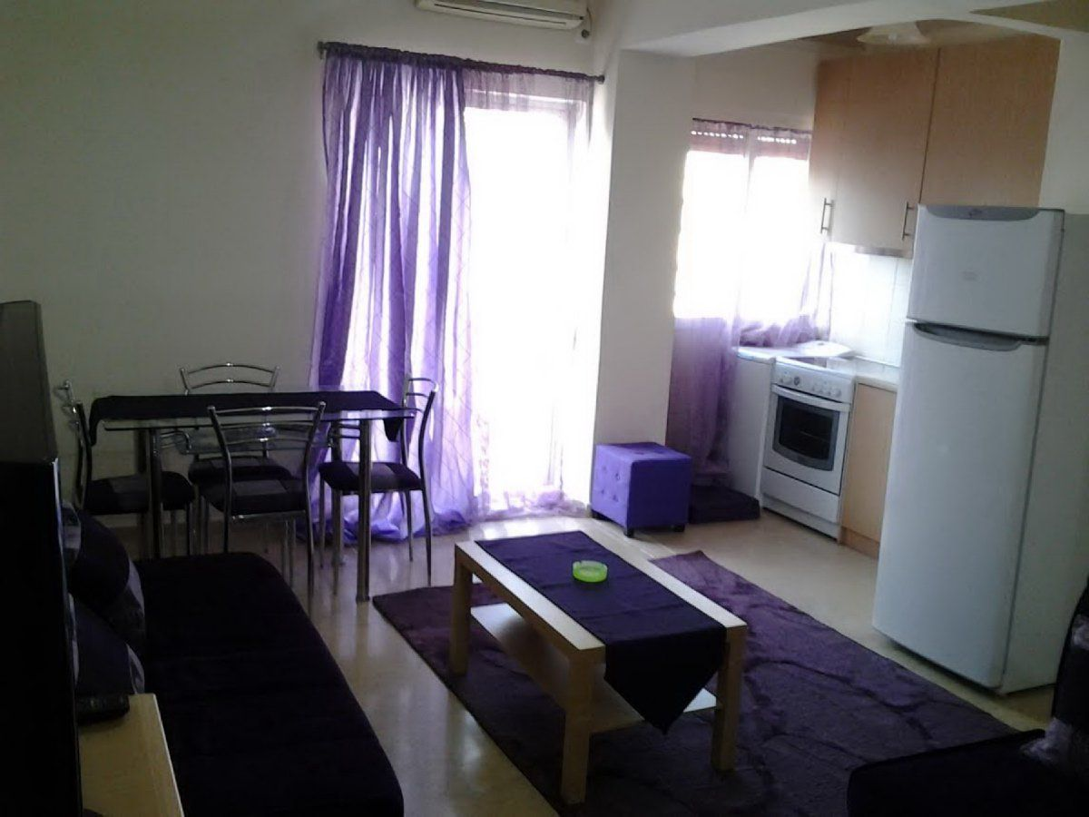 Квартира в Коринфии, Греция, 36 м2 - фото 1
