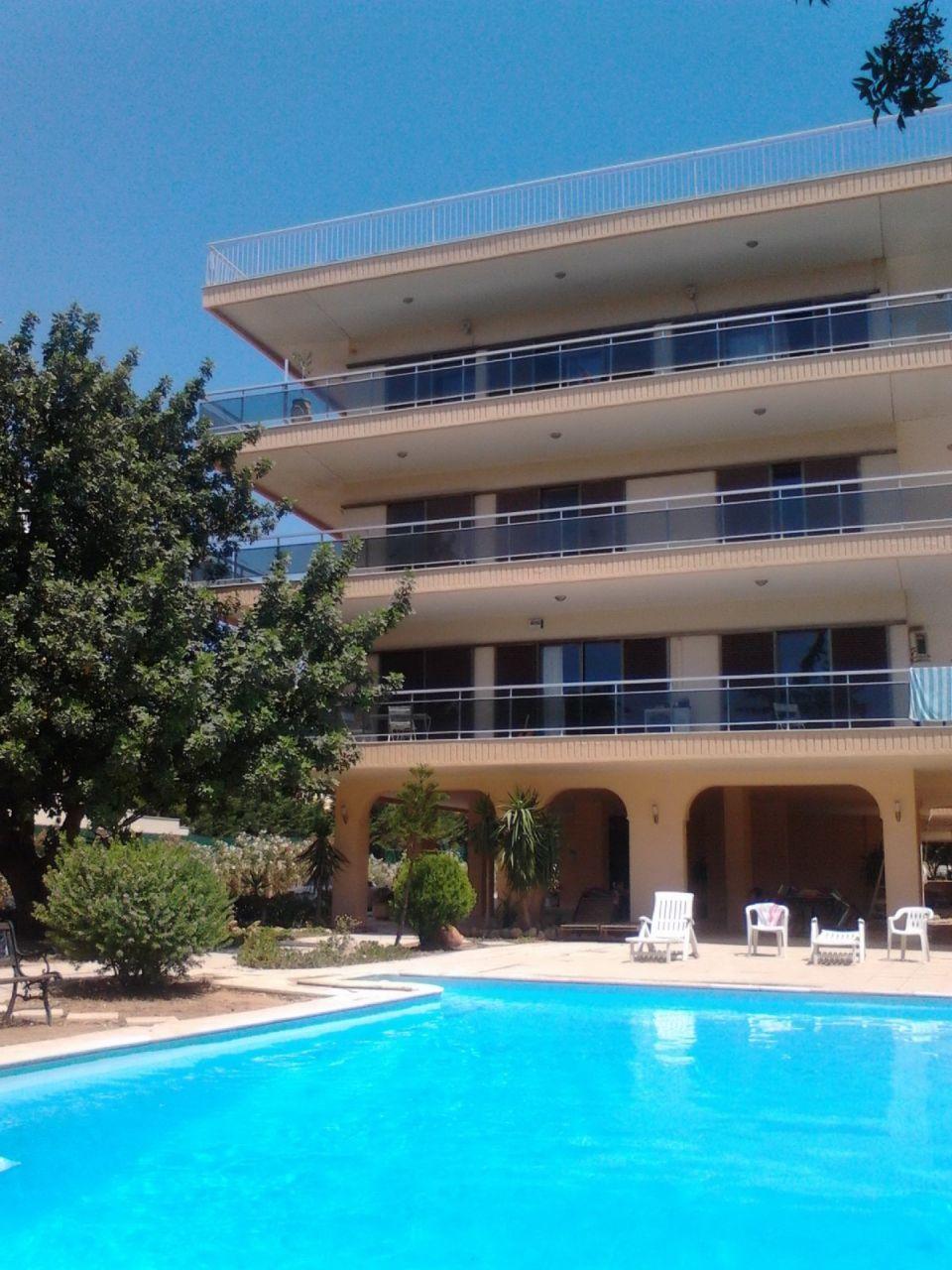 Квартира Южные Афины, Вула, Греция, 116 м2 - фото 1
