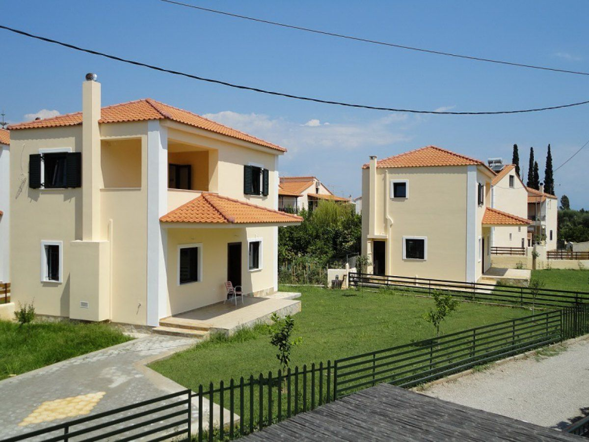 Коттедж на Пелопоннесе, Греция - фото 1
