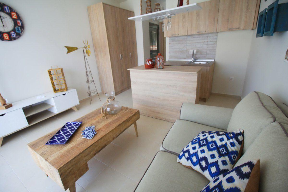 Квартира на Кассандре, Греция, 30 м2 - фото 1