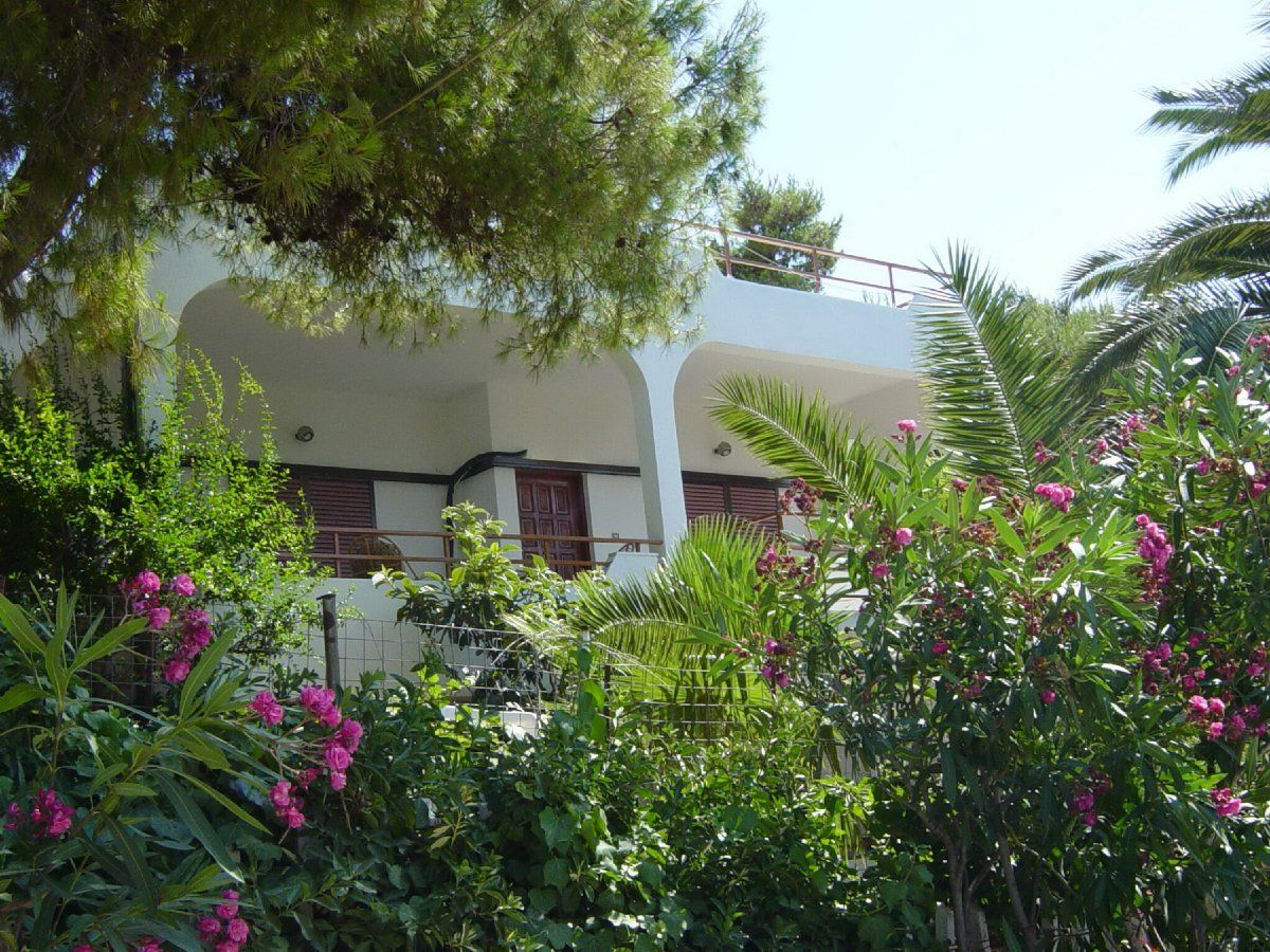 Коттедж в Неа Макри, Греция, 185 м2 - фото 1