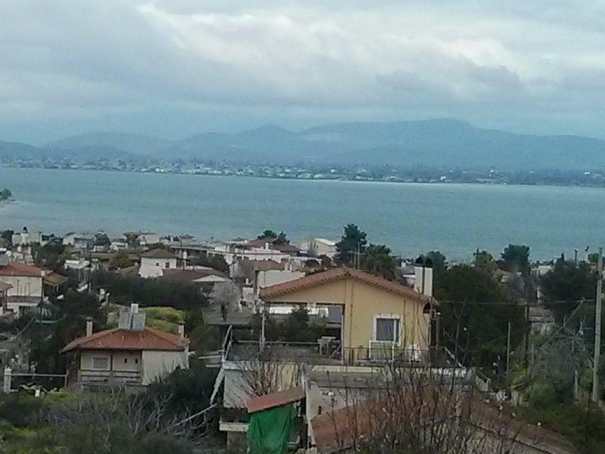Коттедж Эвия, Авлида, Греция, 160 м2 - фото 1