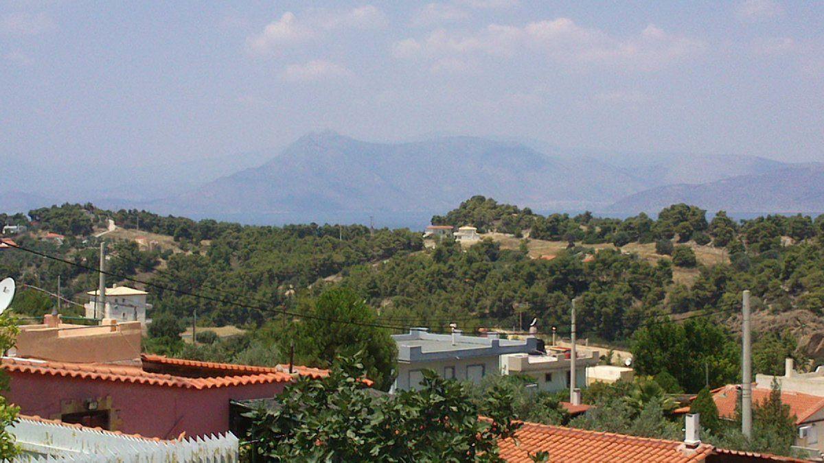 Коттедж Алепохори, Греция, 600 м2 - фото 1