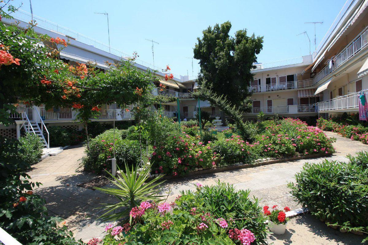 Квартира на Кассандре, Греция, 43 м2 - фото 1