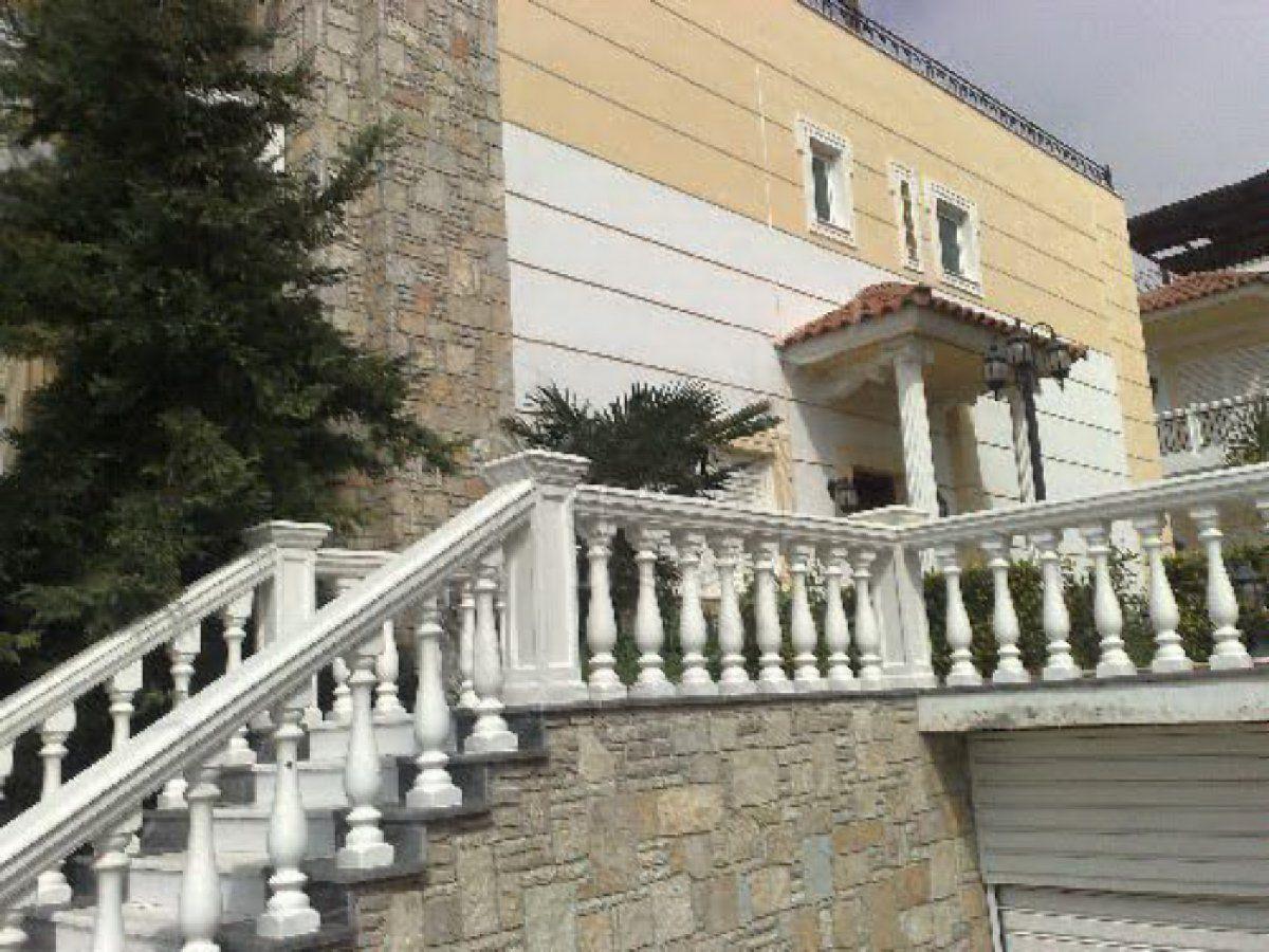 Вилла Южные Афины, Глифада, Греция, 367 м2 - фото 1