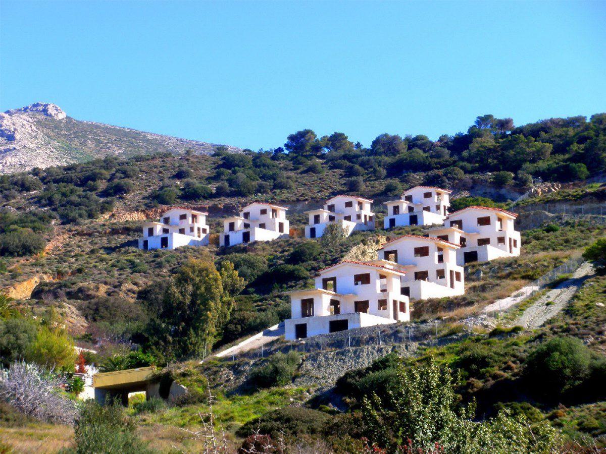 Коттедж в Лагониси, Греция, 1200 м2 - фото 1