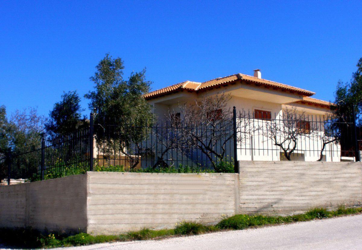 Вилла в Лагониси, Греция, 250 м2 - фото 1