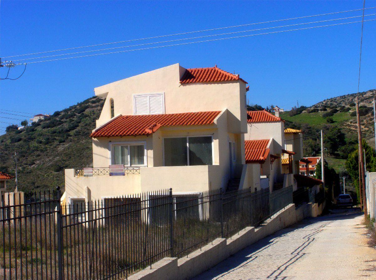 Коттедж в Лагониси, Греция, 1000 м2 - фото 1