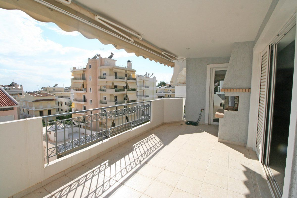 Квартира Южные Афины, Глифада, Греция, 190 м2 - фото 1
