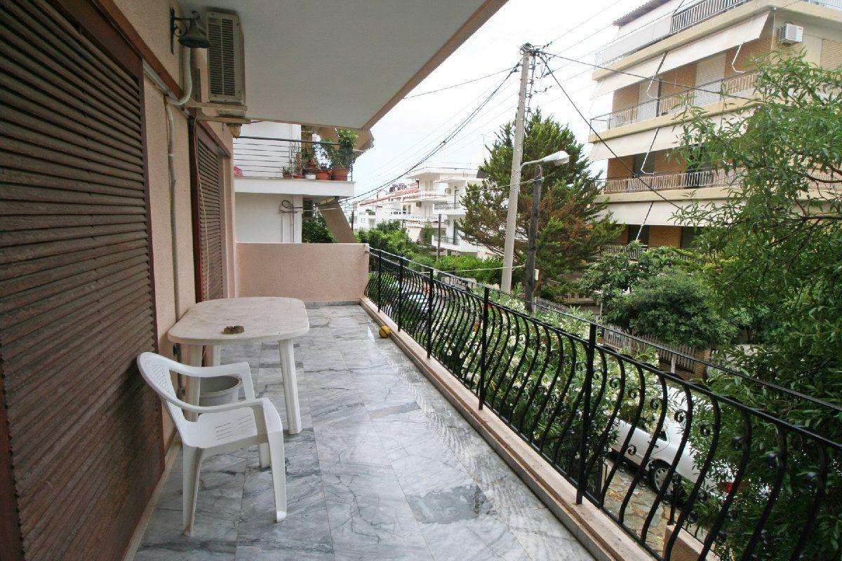 Квартира Южные Афины, Глифада, Греция, 97 м2 - фото 1
