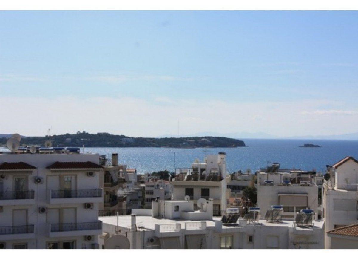 Коммерческая недвижимость Южные Афины, Вула, Греция, 4000 м2 - фото 1