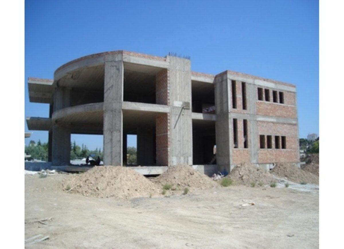 Коммерческая недвижимость Коропи, Греция, 1450 м2 - фото 1