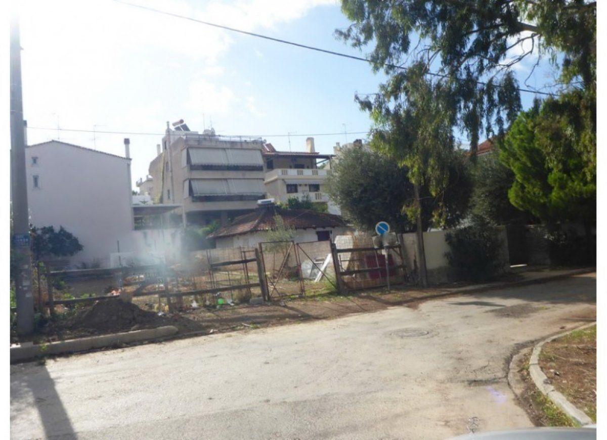 Земля Южные Афины, Вула, Греция, 320 м2 - фото 1