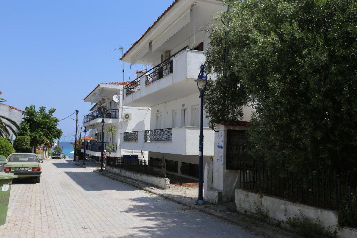 Коттедж на Кассандре, Греция - фото 1