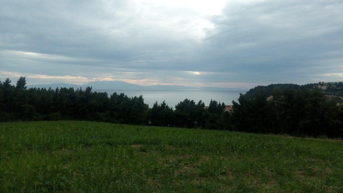 Земля на Кассандре, Греция, 27350 м2 - фото 1
