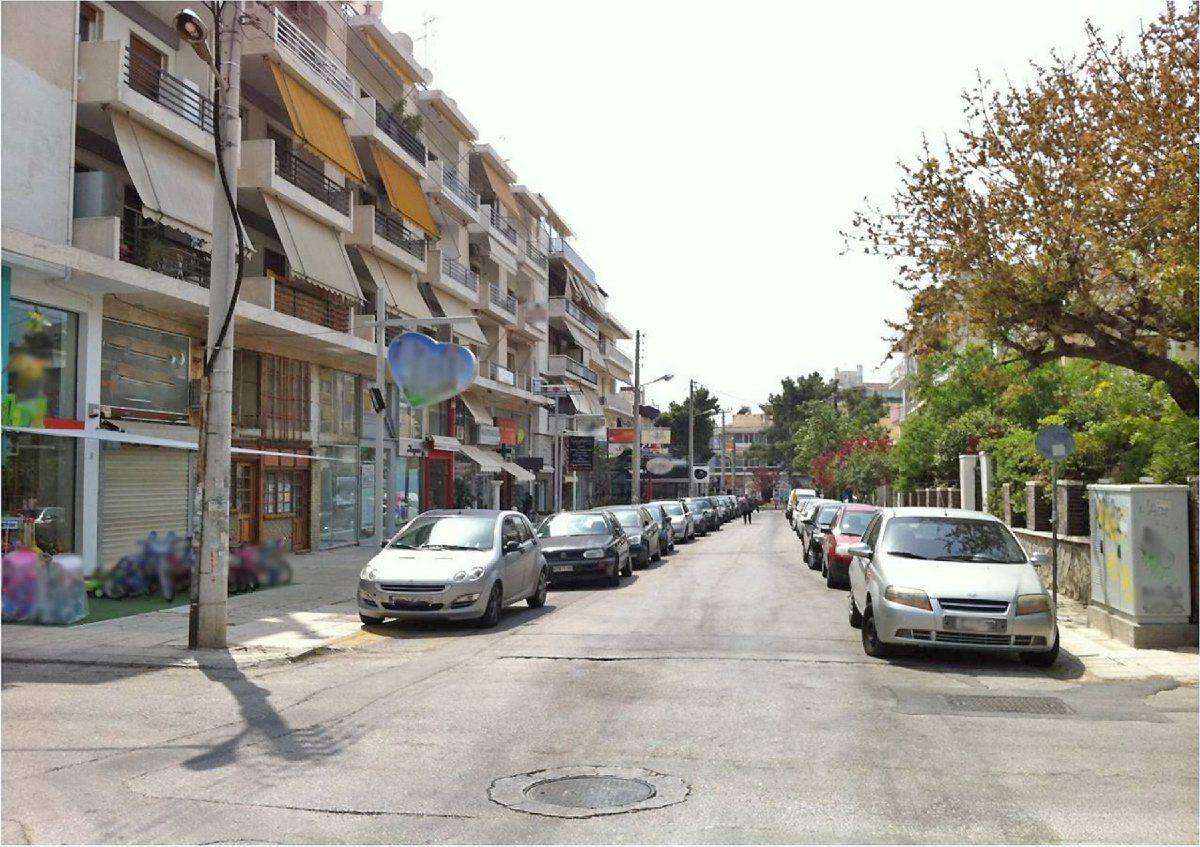 Магазин Южные Афины, Глифада, Греция, 62 м2 - фото 1