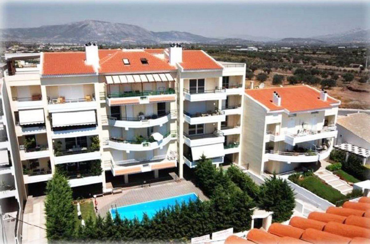Квартира Маркопуло, Греция, 150 м2 - фото 1