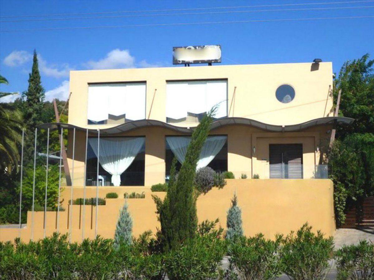 Коммерческая недвижимость в Афинах, Греция, 900 м2 - фото 1