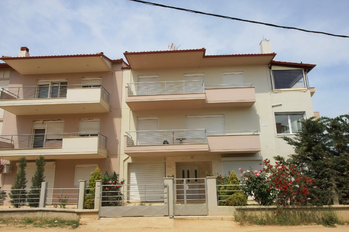 Квартира на Кассандре, Греция, 73 м2 - фото 1