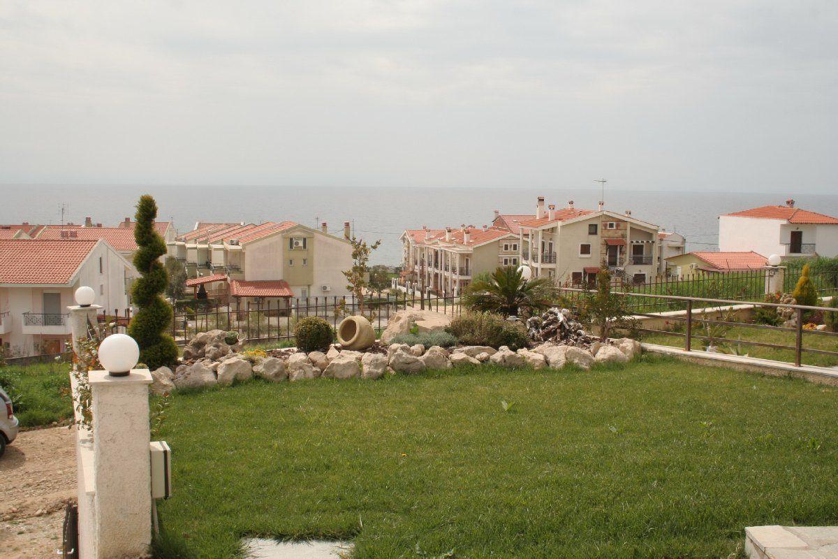 Коттедж в Ситонии, Греция, 132 м2 - фото 1