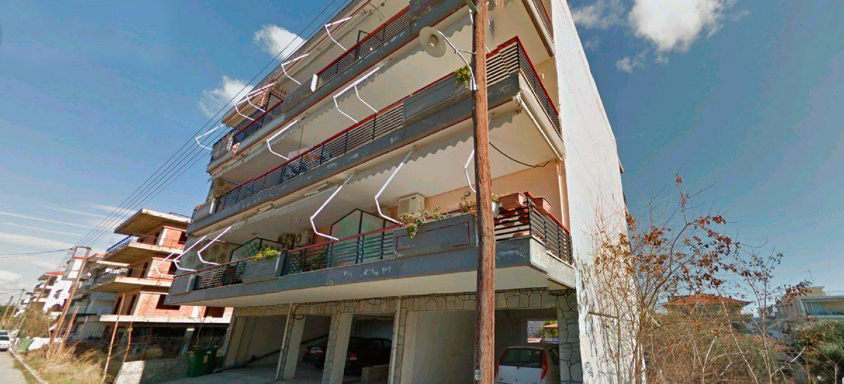 Квартира на Кассандре, Греция, 48 м2 - фото 1