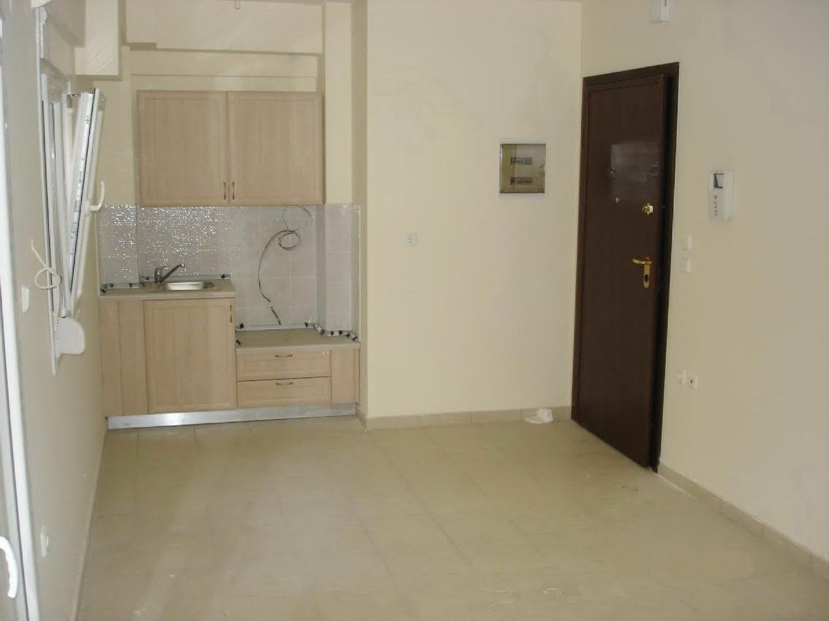Квартира в Салониках, Греция, 34 м2 - фото 1