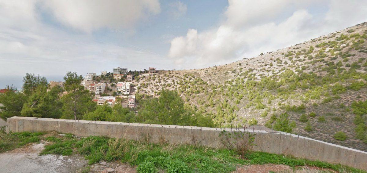Земля Южные Афины, Вула, Греция, 377 м2 - фото 1