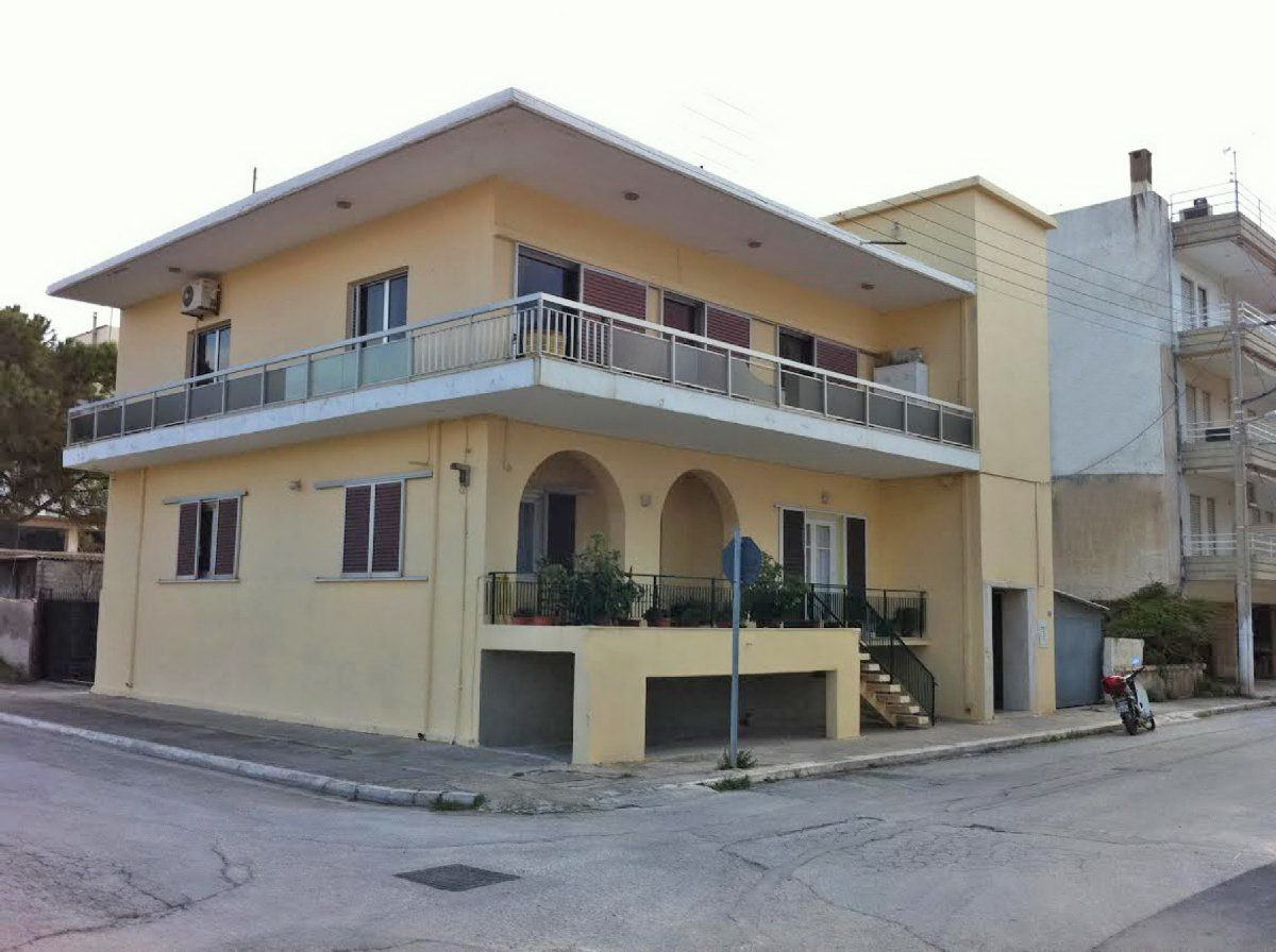 Коттедж Анависсос, Греция, 210 м2 - фото 1
