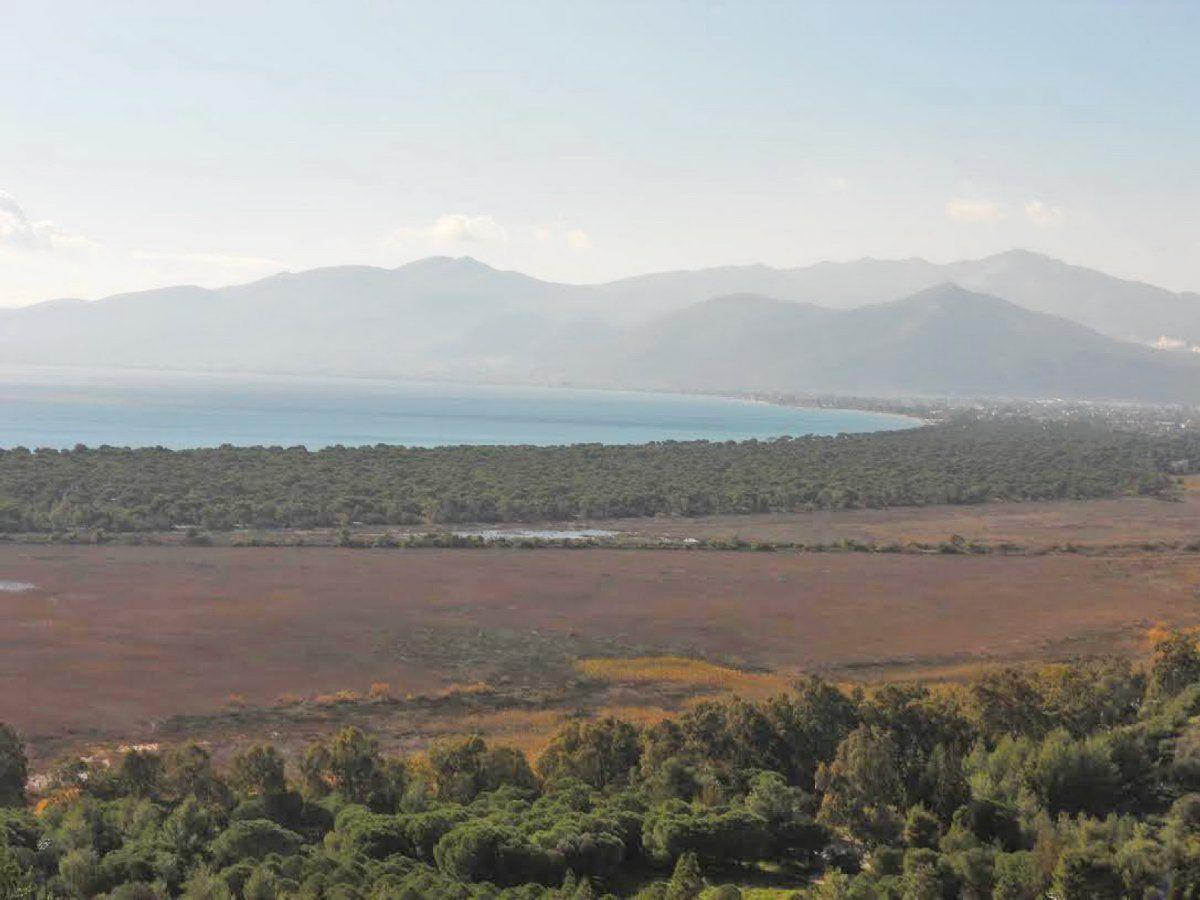 Земля в Афинах, Греция, 1048 м2 - фото 1