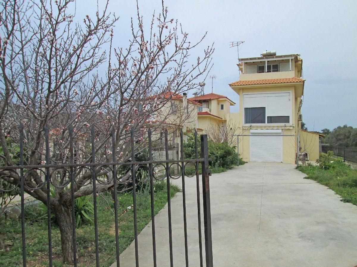 Коттедж в Лагониси, Греция, 146 м2 - фото 1