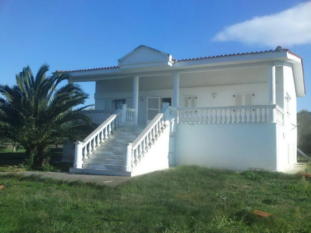 Недвижимость в греции недорого купить от хозяина