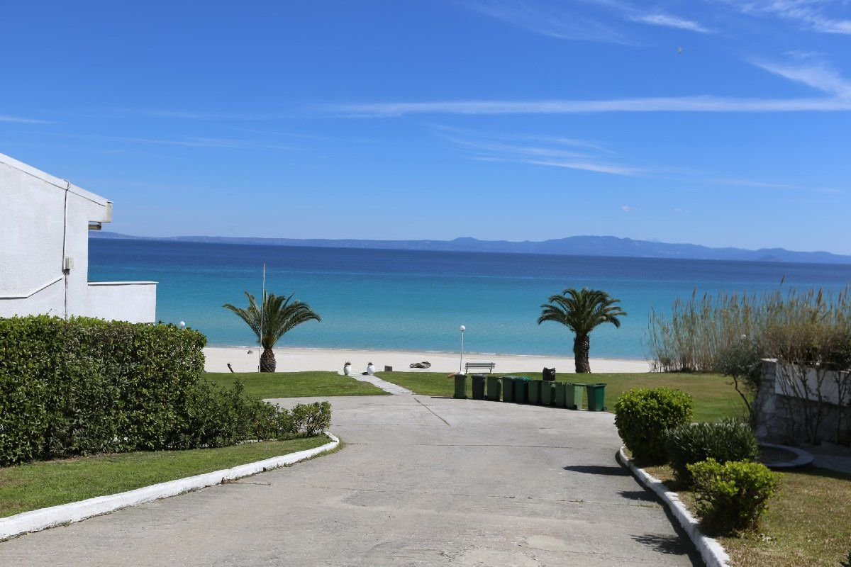 Коттедж на Кассандре, Греция, 30 м2 - фото 1