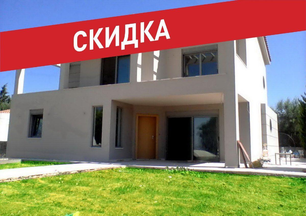 Коттедж Анависсос, Греция, 170 м2 - фото 1
