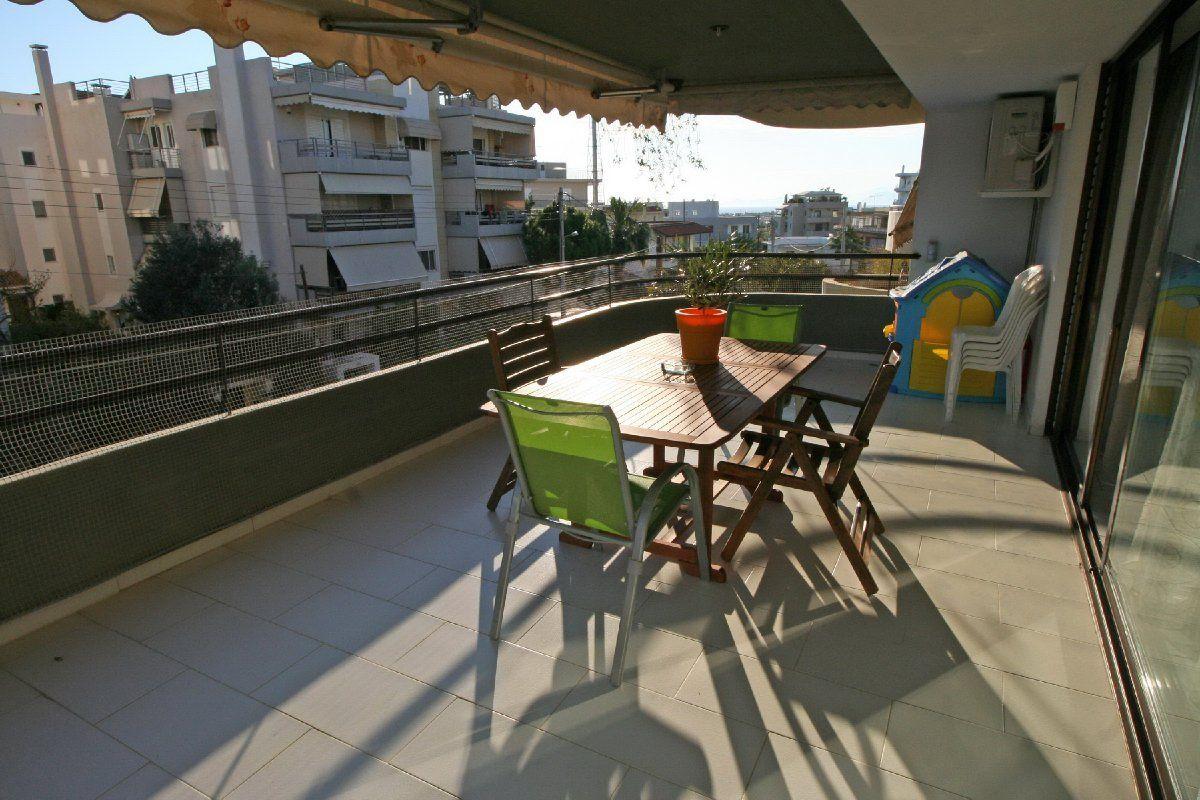 Квартира Южные Афины, Вула, Греция, 127 м2 - фото 1
