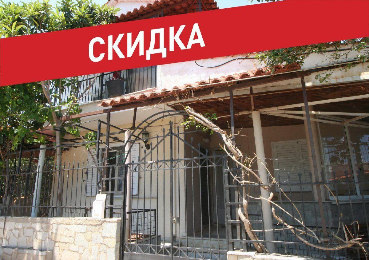 Коттедж Враврона, Греция, 110 м2 - фото 1