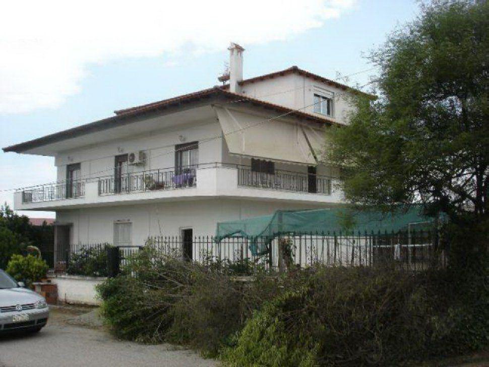 Коттедж в Ситонии, Греция, 350 м2 - фото 1