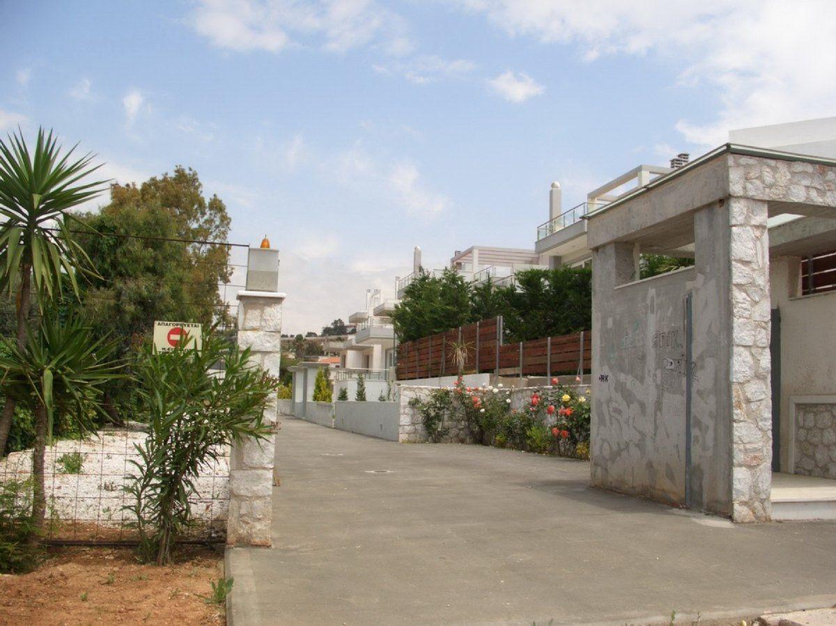 Вилла Анависсос, Греция - фото 1
